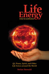 Life Energy Encyclopedia. Book by Stefan Stenudd.